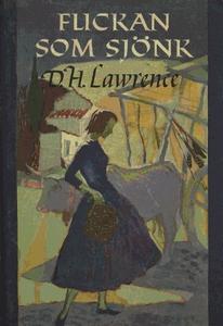 Flickan som sjönk (e-bok) av David Herbert Lawr