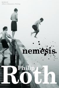 Nemesis (e-bok) av Philip Roth