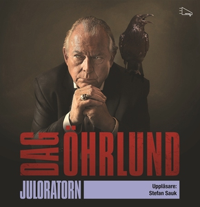 Juloratorn (ljudbok) av Dag Öhrlund