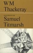 Historien om Samuel Titmarsh : och den stora Hoggartydiamanten