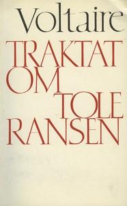 Traktat om toleransen (e-bok) av François Marie