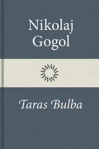 Taras Bulba (e-bok) av Nikolaj Gogol