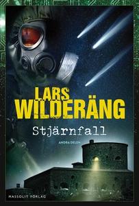 Stjärnfall (e-bok) av Lars Wilderäng