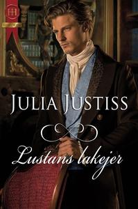 Lustans lakejer (e-bok) av Julia Justiss