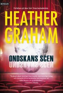 Ondskans scen (e-bok) av Heather Graham