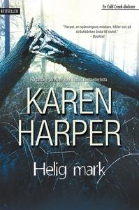 Helig mark (e-bok) av Karen Harper
