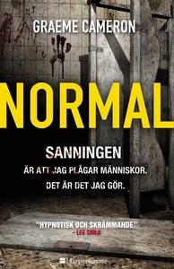 Normal (e-bok) av Graeme Cameron