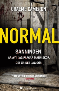 Normal (e-bok) av Graeme Cameron