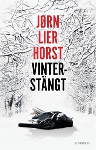 Vinterstängt (e-bok) av Jörn Lier Horst