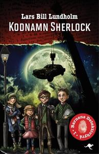 Kodnamn Sherlock : Barnens detektivbyrå (e-bok)