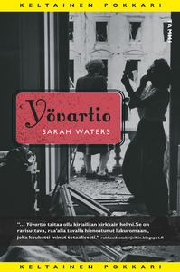 Yövartio (e-bok) av Sarah Waters