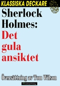 Sherlock Holmes: Det gula ansiktet