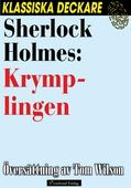 Sherlock Holmes: Krymplingen