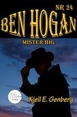 Ben Hogan - Nr 24 - Mister Big