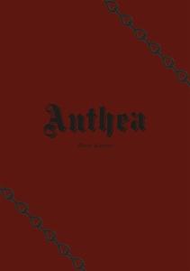 Anthea (e-bok) av Maria Weimer