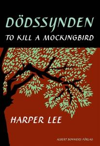 Dödssynden (e-bok) av Harper Lee