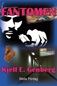 Fantomen (e-bok) av Kjell E. Genberg
