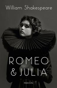 Romeo och Julia (e-bok) av William Shakespeare
