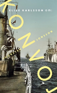 Om Konvoj av Thorsten Jonsson (e-bok) av Elise