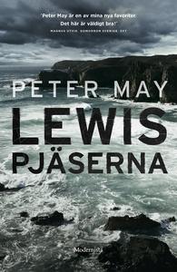 Lewispjäserna (e-bok) av Peter May