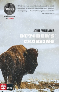 Butcher's Crossing (e-bok) av John Williams