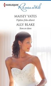 Flykten från altaret/Som en dans (e-bok) av All