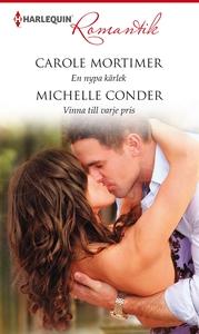 En nypa kärlek/Vinna till varje pris (e-bok) av