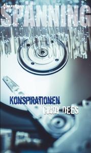 Konspirationen (e-bok) av Cindy Dees