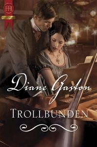 Trollbunden (e-bok) av Diane Gaston