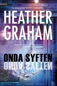 Onda syften (e-bok) av Heather Graham
