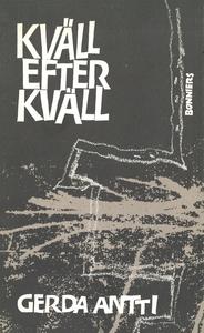 Kväll efter kväll : Noveller (e-bok) av Gerda A