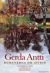 Romanerna om Astrid : Ett ögonblick i sänder ;