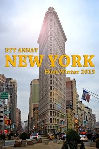 Ett annat New York: Höst/Vinter 2015 (e-bok) av