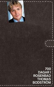 700 dagar i Rosenbad (e-bok) av Thomas Bodström