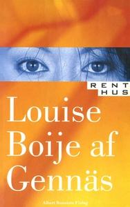 Rent hus (e-bok) av Louise Boije, Louise Boije