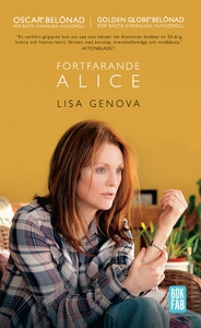 Fortfarande Alice (e-bok) av Lisa Genova