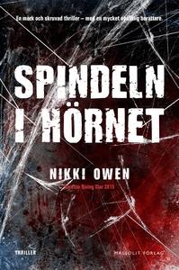Spindeln i hörnet (e-bok) av Nikki Owen