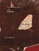 Bakbok: Från Hovdalas kök