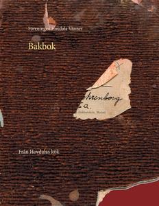 Bakbok: Från Hovdalas kök (e-bok) av