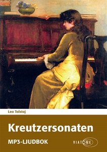 Kreutzersonaten (ljudbok) av Leo Tolstoj