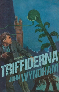 Triffiderna (e-bok) av John Wyndham