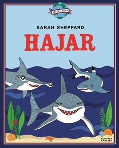 Jorden runt. Hajar (e-bok) av Sarah Sheppard