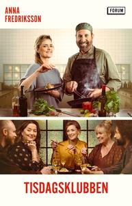 Tisdagsklubben (e-bok) av Anna Fredriksson