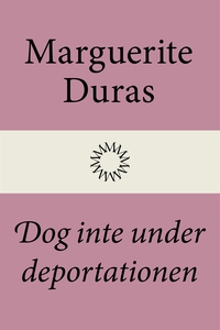 Dog inte under deportationen (e-bok) av Marguer