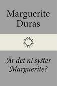 Är det ni syster Marguerite?
