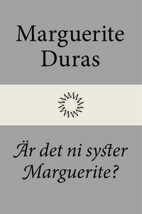 Är det ni syster Marguerite? (e-bok) av Marguer