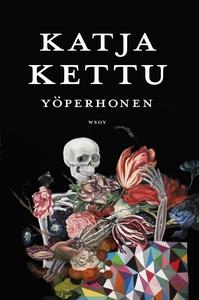 Yöperhonen (e-bok) av Katja Kettu