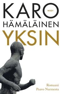 Yksin (e-bok) av Karo Hämäläinen