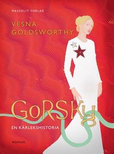 Gorsky - en kärlekshistoria (e-bok) av Vesna Go