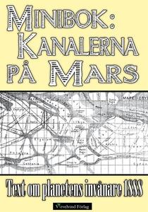 Minibok: Kanalbyggen på planeten Mars (e-bok) a